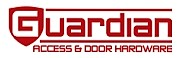 Guardian Garage Opener Logo