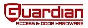Guardian Garage Opener Logo